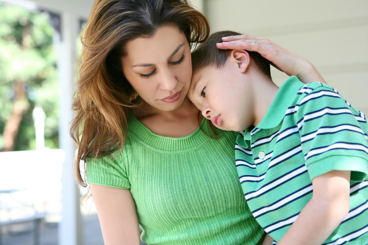 The Role of the Emotional Well-Being of Parents in Determining Child Custody